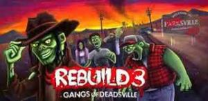 Rebuild Gangs Crack