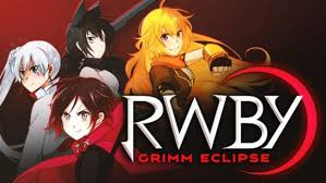Rwby Grimm Eclipse Crack
