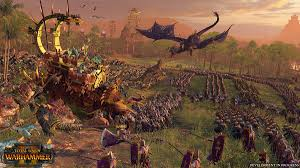 Total War Warhammer Steampunk Crack