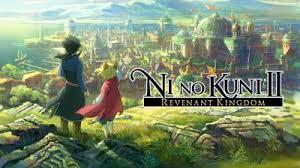 Ni No Kuni Revenant Kingdom Crack