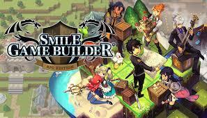 Smile Game Builder Crack