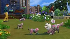 Sims Cats Dogs Crack