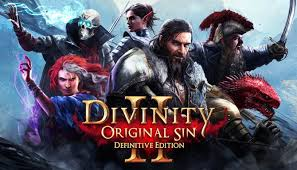 Divinity Original Sin Divine Crack