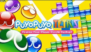 Puyo Puyotetris Crack