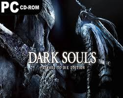 Dark Souls Prepare Crack
