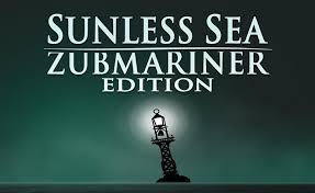 Sunless Sea Zubmariner Crack