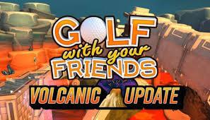 Golf Craic With Friends Crack