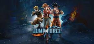 Dobani Jump Force Crack