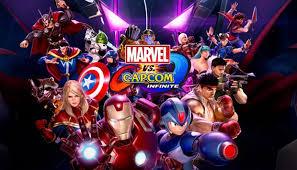 Marvel Vs Capcom Crack