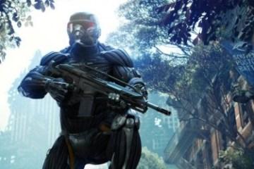 Crysis 3 Beta online abierta