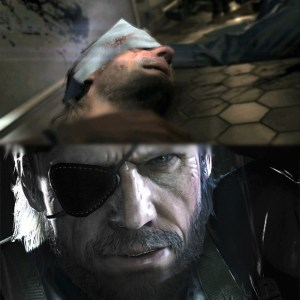 Metal Gear Solid V The Phatom Pain