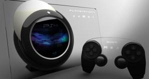 Consola PlayStation 4
