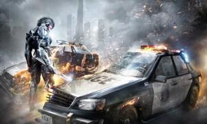 Metal Gear Rising: Revengeance demo trailer nueva york