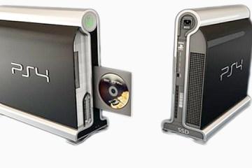 PlayStation 4 presentadaPlayStation Meeting 2013