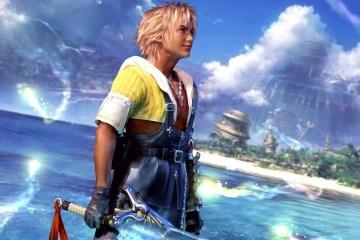 Final Fantasy X y X-2 HD para PS3 y PSVita en España