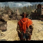 Call of Juarez: Gunslinger primeras imágenes