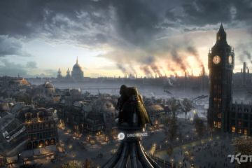 Assassin's Creed Victory golden Age