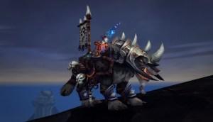 Modo Prestigio PvP World of Warcraft Legion