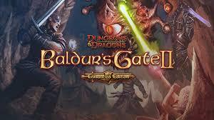 Baldurs Gate ii Enhanced Edition crack