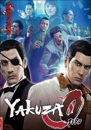 Yakuza Crack