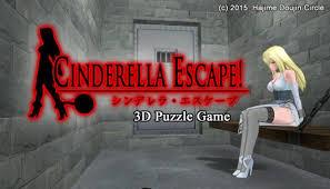 Cinderella Escape R12 Crack