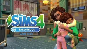 Sims 4 Parenthood Crack