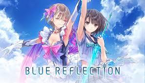 Blue Reflection Repack Fitgirl Crack