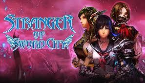 Stranger Of Sword City Crack