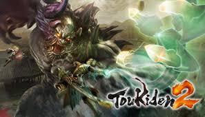 Toukiden Crack