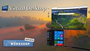 Virtual Desktop Crack
