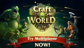 Craft The World Crack