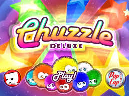 Chuzzle Deluxe Crack