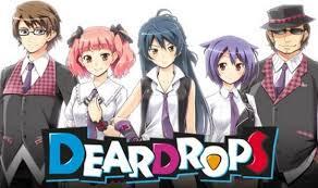 Deardrops Crack