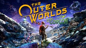 The Outer Worlds Peril On Gorgon crack