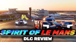 Project Cars 2 Spirit Of Le Mans crack