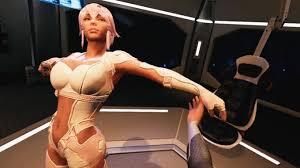 Sexbot Quality Assurance Simulator Crack
