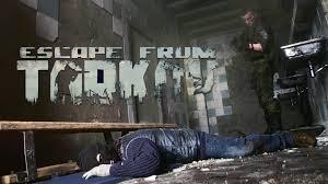 Escape From Tarkov Crack