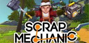Scrap Mechanic Crack