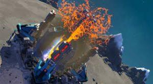 Planetary Annihilation Titans Crack