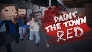 Paint The Town Red Crack