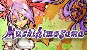 Mushihimesama Crack