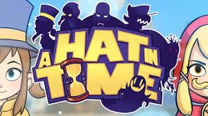 Hat Time Crack