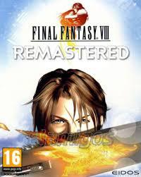 Final Fantasy viii Remastered Crack