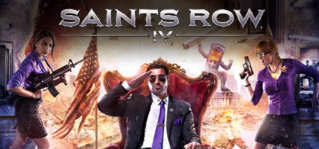Saints Row IV Free Download