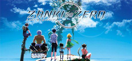 Zanki Zero: Last Beginning Free Download