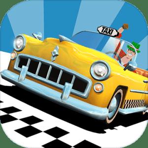 Crazy Taxi Hack Free Download