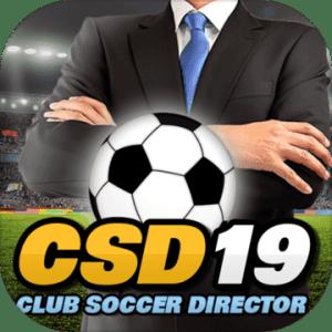 Club Soccer Director 2019 Hack Free Download
