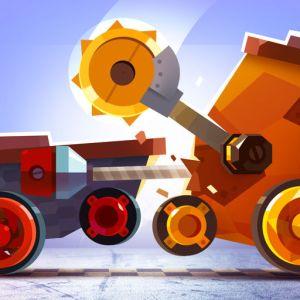 CATS: Crash Arena Turbo Stars HACK Free Download