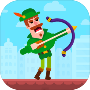 Bowmasters Hack Free Download