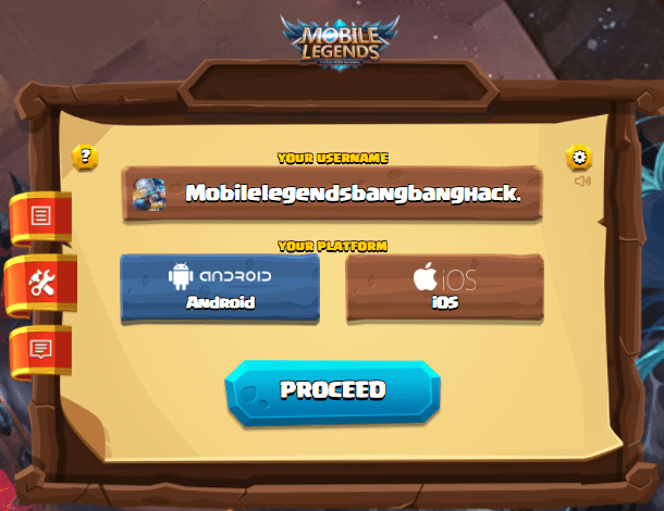 mobile legends bang bang hack mod - get free diamonds, tickets